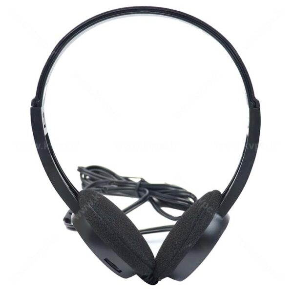 XMAX H2000 Wired Headset